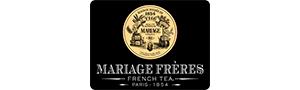 Mariage Frères, Frankreich